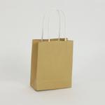 4.5 X 5.5'' NATURAL 1 DZ TREAT BAGS