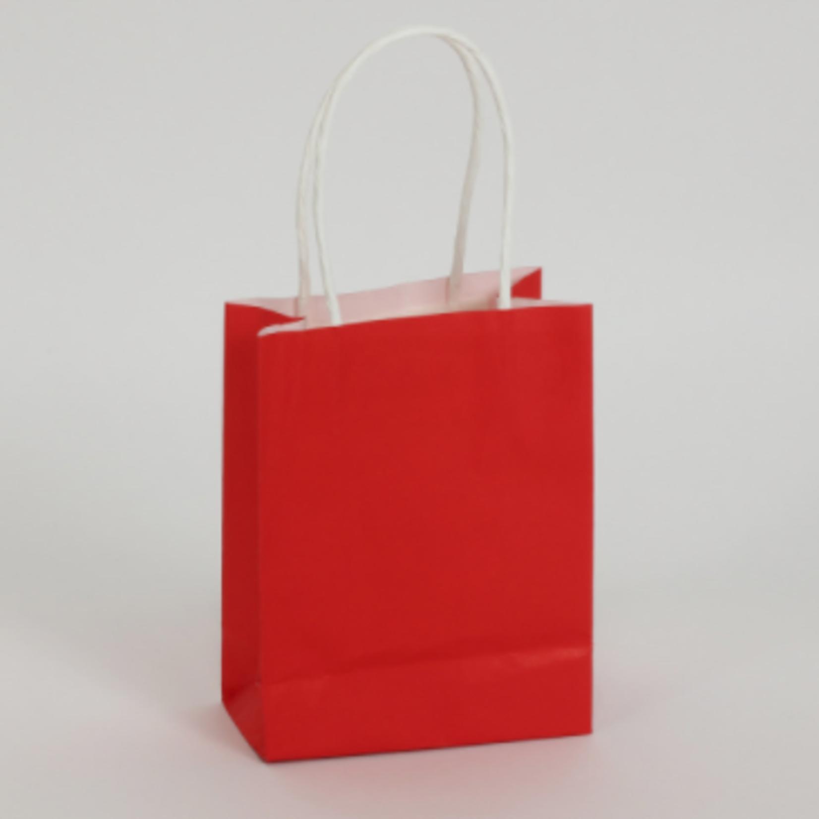 4.5 X 5.5'' 1 DZ TREAT BAGS
