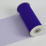6in. TULLE, 25YDS/ROLL