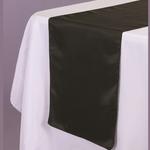 14'' X 108'' SATIN FABRIC TABLE RUNNER