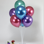 30'' 7 BALLOON CLUSTER STAND
