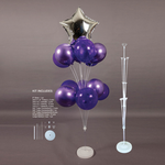 54'' 13 BALLOON CLUSTER STAND