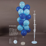 64''  19 BALLOON CLUSTER STAND