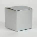 2'' CUBE BOX, 24 PCS