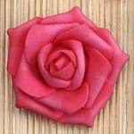 1.75'' 1 DZ SINGLE FOAM ROSE