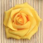 1.75'' FOAM SINGLE ROSE
