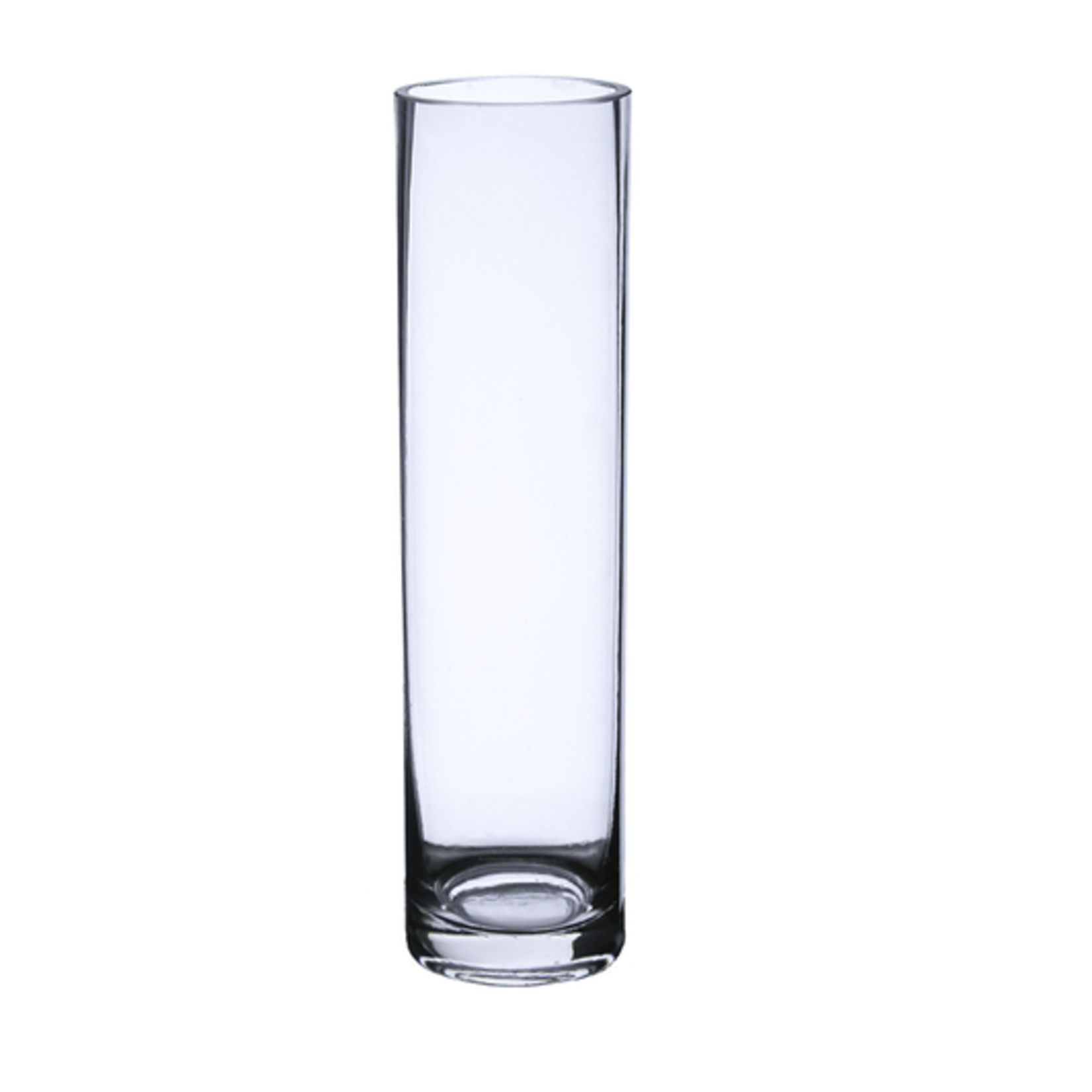 """12""""H x 2""""D CLEAR CYLINDER"""