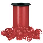 CURLING RIBBON LAVA RED3/16 500 YD