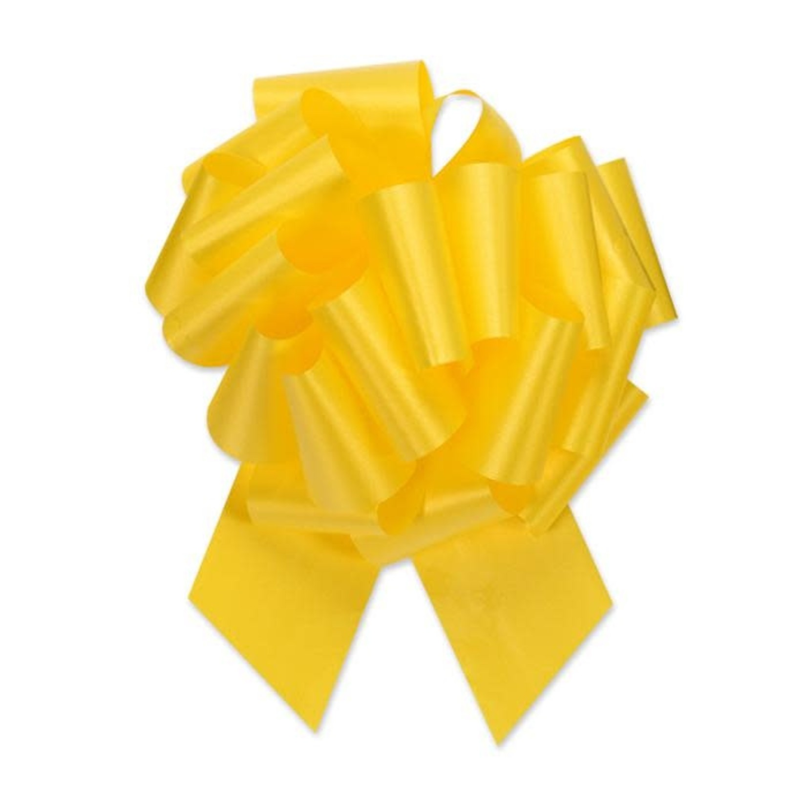 """2.5"""" Perfect Bow #40 DAFFDL, 2.5"""" ribbon width, 8""""d bow size, 20 total loops"""