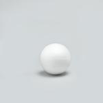 8'' STYROFOAM BALL