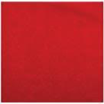 100 RED NON WOVEN SHEETS