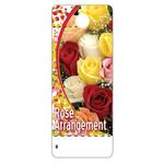 CARE TAG ROSE ARRANGEMENT 2″ x 5″
