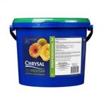 CHRYSAL PROF #3, 10 LBS CRYSTAL CLEAR POWDER FLOWERS FOOD