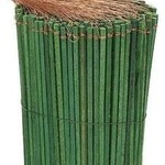 3'' WIRED GREEN STICKS, PACKED 400