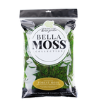 Pres. Forest Moss 200cu in bg Green Moss