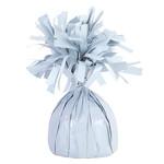 Foil Balloon Weight - White