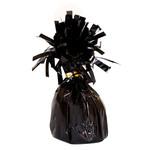 Foil Balloon Weight - Black