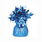 Foil Balloon Weight - Light Blue