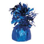 Foil Balloon Weight - Royal Blue