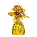 Foil Balloon Weight - Gold