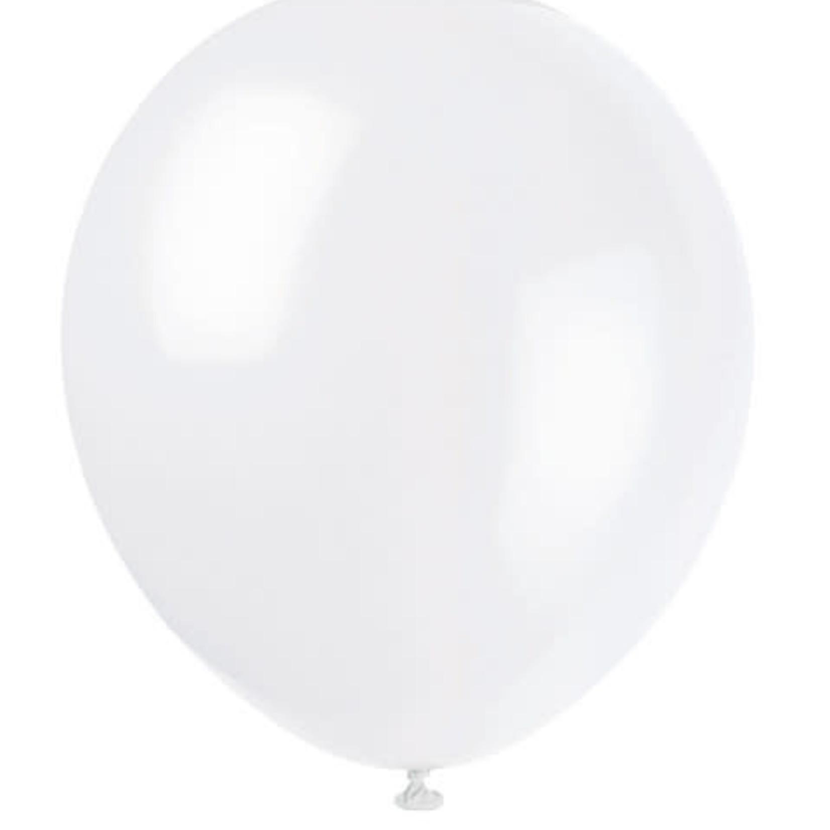 20 9'' SNOW WHITE BALLOONS