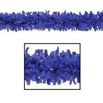 Tissue Festooning 25' BLUE