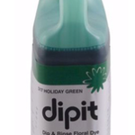 DS17 DIPIT holiday green QUART