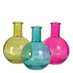 CABANA CLEAR GLASS 1.75X7.5''