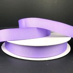 """SOLID GROSGRAIN NON WIRED EDGE 5/8"""""""" x 25 YD LAVENDER"""
