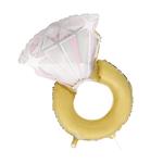 32'' DIAMOND RINGFOIL BALLOON