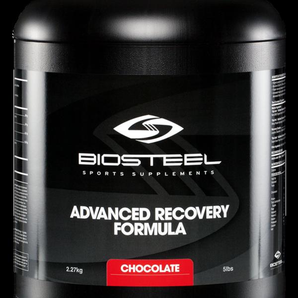 Biosteel Biosteel Advanced Recovery Formula 5lb Chocolate
