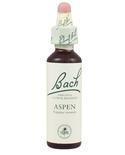 Bach Flower Bach Aspen 20ml