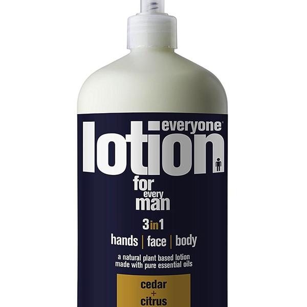 EO EO EveryMan Lotion Cedar & Citrus 946 ml
