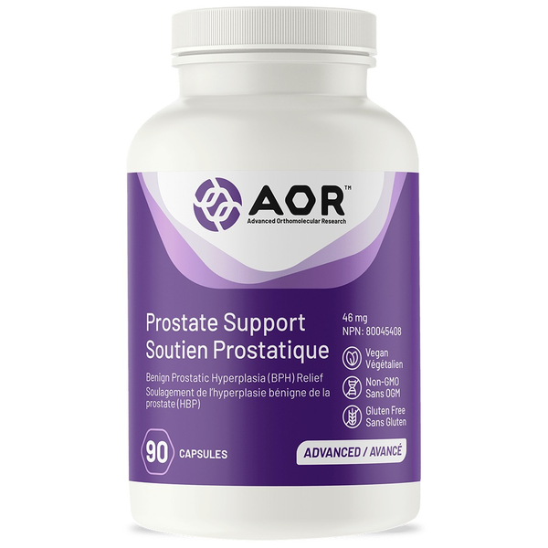 AOR AOR Prostate Support (Prostaphil-2)46mg 90 vcaps