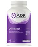 AOR AOR Ortho Adapt 637 mg 240 caps