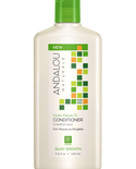 Andalou Naturals Andalou Silky Smooth Marula Oil Conditioner 340ml