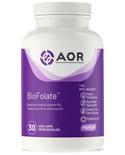 AOR AOR Biofolate 1 mg 30 vcaps