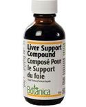 Botanica Botanica Liver Support Compound 50ml