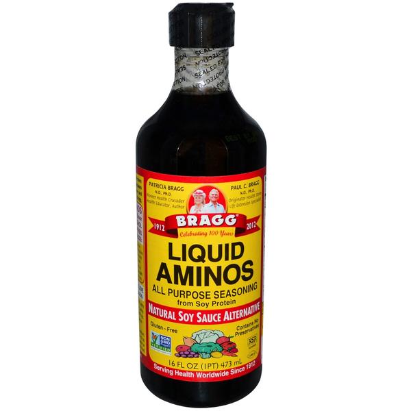 Bragg Bragg Liquid Aminos 473 ml