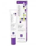 Andalou Naturals Andalou Age Defying Deep Wrinkle Dermal Filler 18ml