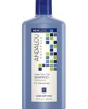 Andalou Naturals Andalou Argan Stem Cell Age Defying Treatment Shampoo 340ml
