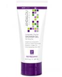 Andalou Naturals Andalou Shower Gel Refreshing Lavender Thyme 251ml