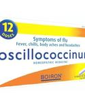 Boiron Boiron Oscillococcinum 12 doses