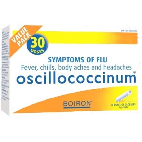 Boiron Boiron Oscillococcinum 30 doses