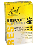 Bach Flower Bach Rescue Pet 10ml