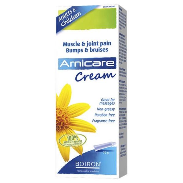 Boiron Boiron Arnicare Cream 70 g