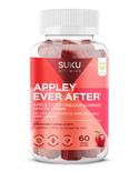 SUKU SUKU Appley Ever After 60 gummies
