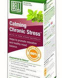 Bell Lifestyle Bell Calming Chronic Stress 60 caps