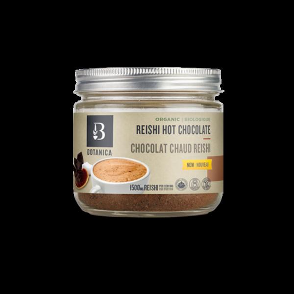 Botanica Botanica Reishi Hot Chocolate  110g