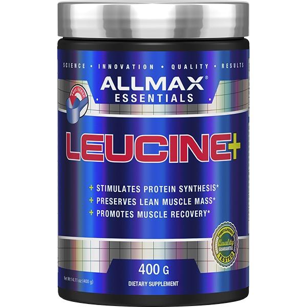 Allmax Nutrition Allmax Leucine 400g